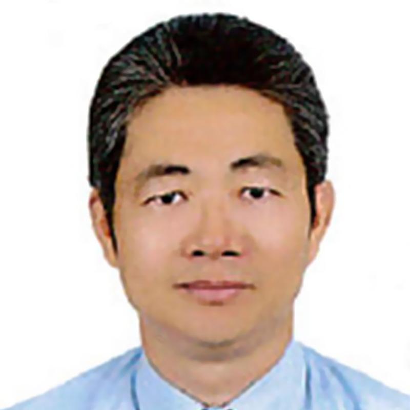 王崑源副局長