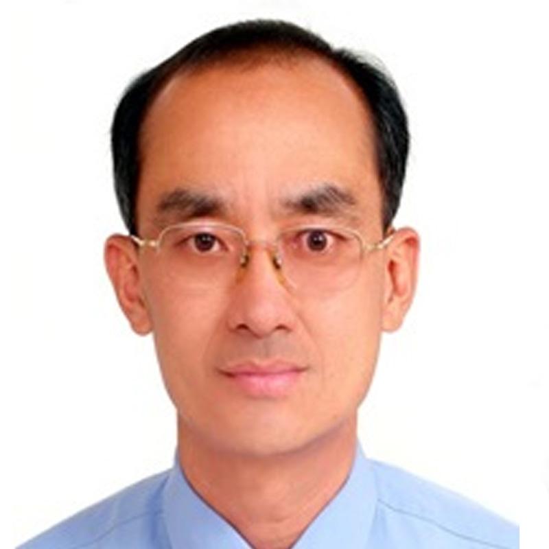 吳國珉副局長
